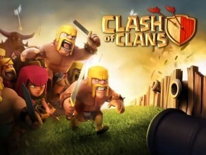 Clash of Clans Android 300x225 Comment jouer à Clash Of Clans sur PC ?