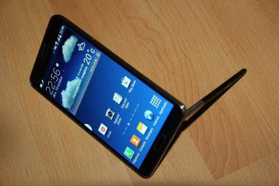 Galaxy Note 3 S-Pen Béquille